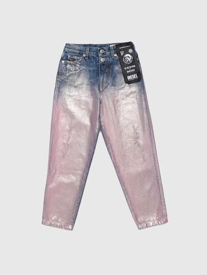 Diesel - ALYS-J, Pink - Jeans - Image 1