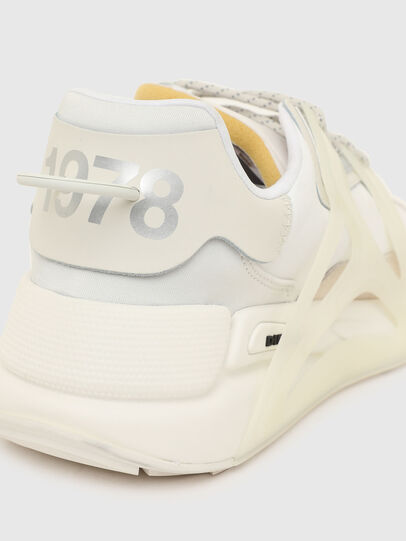 Diesel - S-SERENDIPITY MASK, White - Sneakers - Image 5