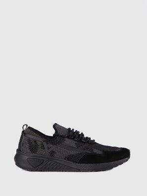 S-KBY, Black - Sneakers