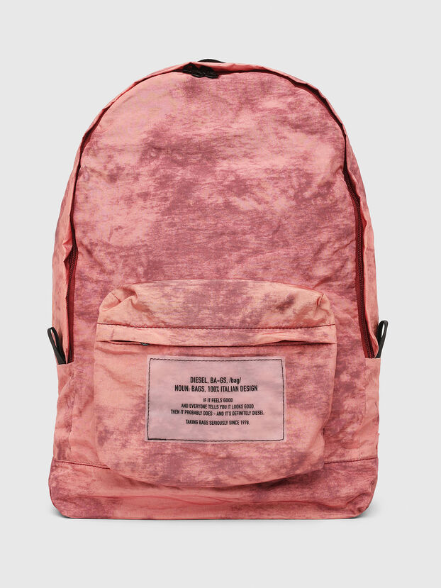BAPAK, Red - Belt bags