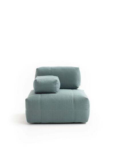 Diesel - AEROZEPPELIN - ARMCHAIR, Multicolor  - Furniture - Image 2