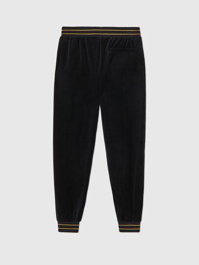 Diesel - UMLB-DARREN-CH, Black - Pants - Image 2