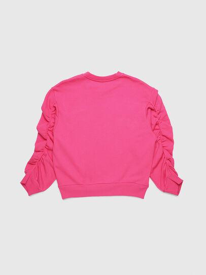 Diesel - SARAP, Pink - Sweaters - Image 2