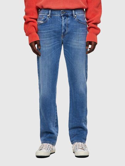 Diesel - D-Mihtry 009EK, Light Blue - Jeans - Image 1
