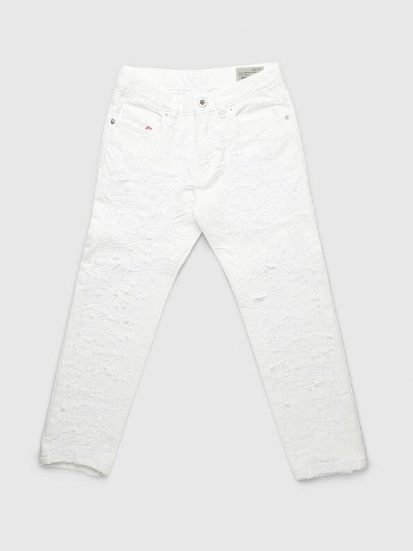 MHARKY-J,  - Jeans