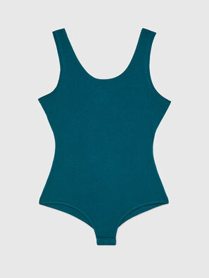 UFTK-BODY, Water Green - Bodysuits