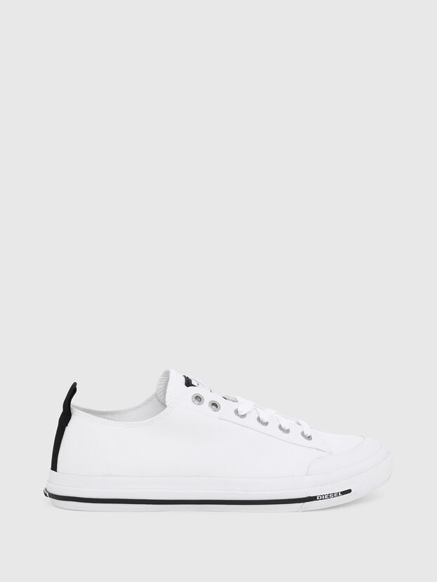 S-ASTICO LOW CUT W, White - Sneakers