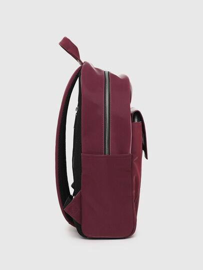 Diesel - NUCIFE F, Bordeaux - Backpacks - Image 3