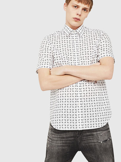 Diesel - S-AKURA-SHORT,  - Shirts - Image 4