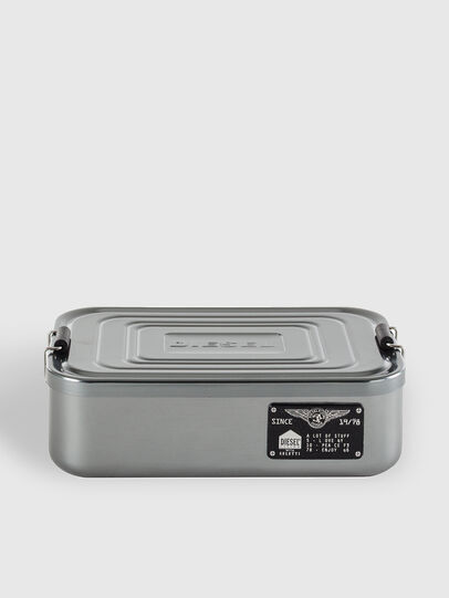 Diesel - 11036 SURVIVAL, Metal Grey - Home Accessories - Image 1