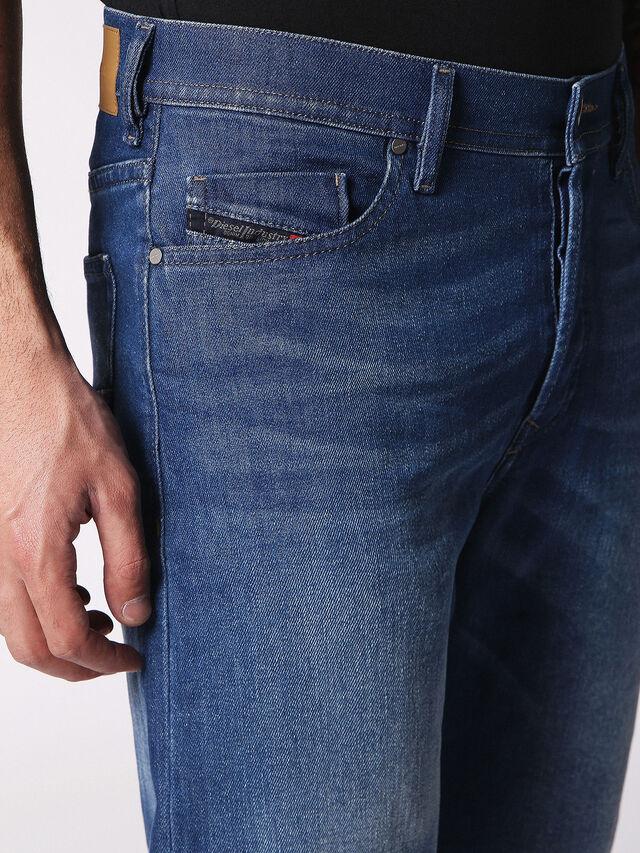 THYTAN 084RM, Blue Jeans