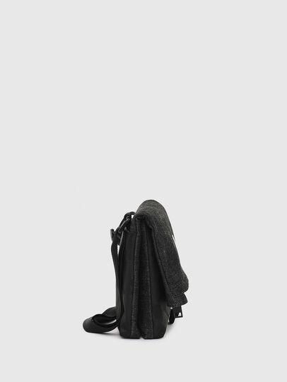Diesel - PYNO, Black - Crossbody Bags - Image 3