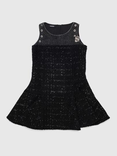 Diesel - DNAKELLA, Black - Dresses - Image 1