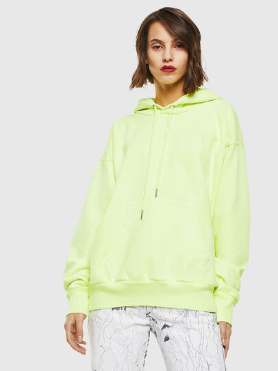 Diesel - S-ALBY-FLUO,  - Sweaters - Image 2