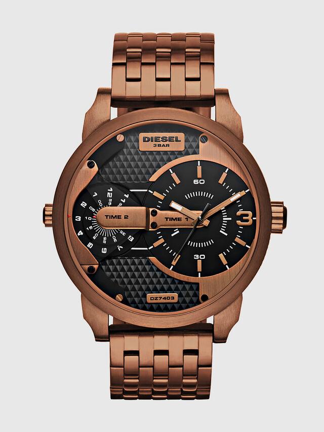 Diesel - DZ7403, Bronze - Timeframes - Image 1