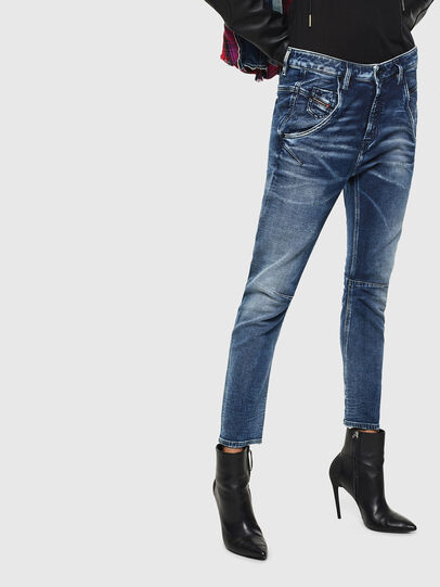 Diesel - Fayza JoggJeans 0096M,  - Jeans - Image 1
