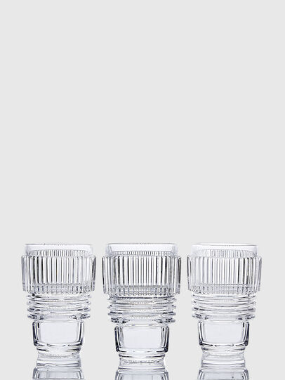 Diesel - MACHINE COLLECTION, Generic - Glasses - Image 1
