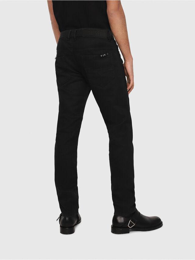 Diesel - Thommer 082AL, Black/Dark grey - Jeans - Image 2