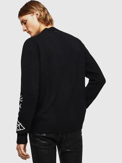 Diesel - KLATO,  - Knitwear - Image 2