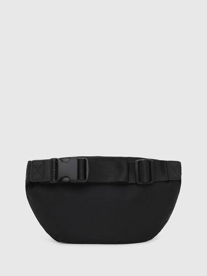 Diesel - F-SUSE BELT, Black - Belt bags - Image 2