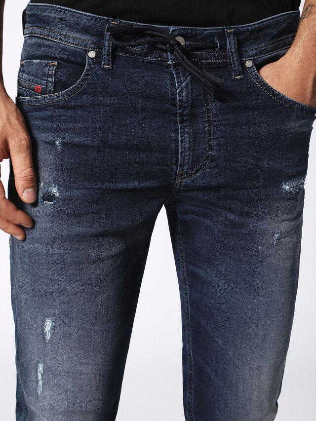 THOMMER CB JOGGJEANS 0686W, Blue jeans