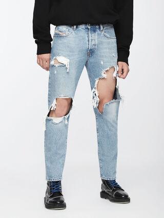 Mharky 0076M,  - Jeans
