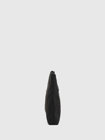 Diesel - CROPAK, Black - Crossbody Bags - Image 3