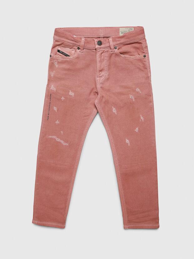 MHARKY-J JOGGJEANS, Pink - Jeans