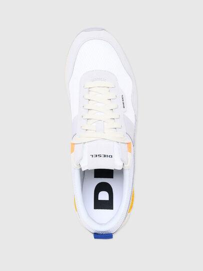 Diesel - S-KB LOW RUN, White - Sneakers - Image 6