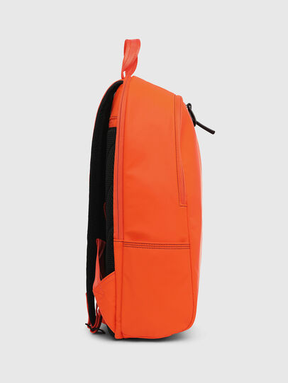 Diesel - BOLD BACK II, Orange - Backpacks - Image 3