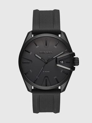 DZ1892, Black - Timeframes