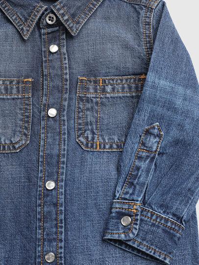 Diesel - CFREDIB, Blue Jeans - Shirts - Image 3