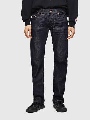 Larkee 084HN, Dark Blue - Jeans