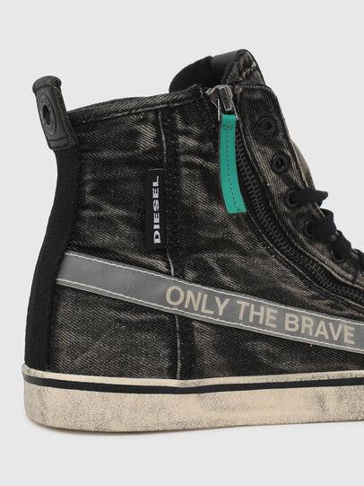 Diesel - S-DVELOWS MCZ, Black - Sneakers - Image 5