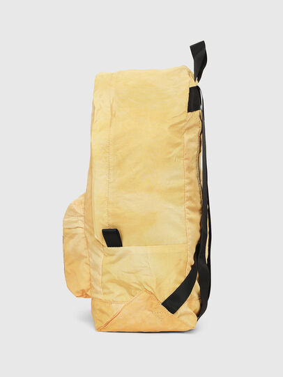 Diesel - BAPAK, Light Yellow - Backpacks - Image 3