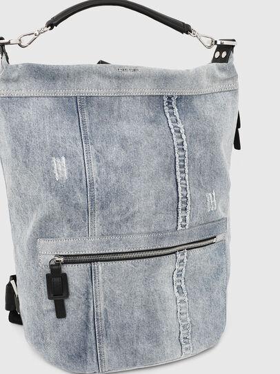 Diesel - SYLE,  - Backpacks - Image 5