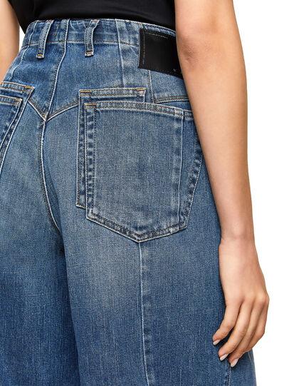 Diesel - TYPE-1008, Medium blue - Jeans - Image 4