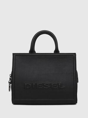 PIRITE, Black - Satchels and Handbags