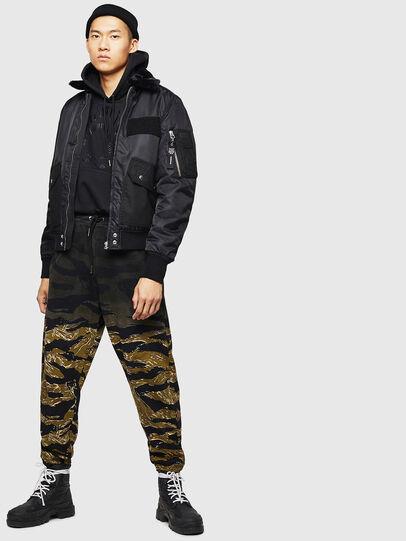 Diesel - W-SLOTKIN-A,  - Winter Jackets - Image 8