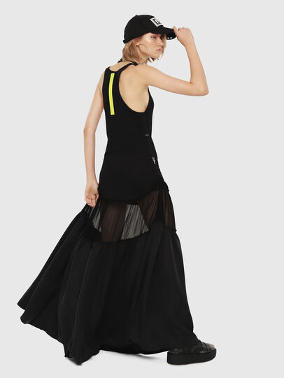 Diesel - D-SAIGE,  - Dresses - Image 2