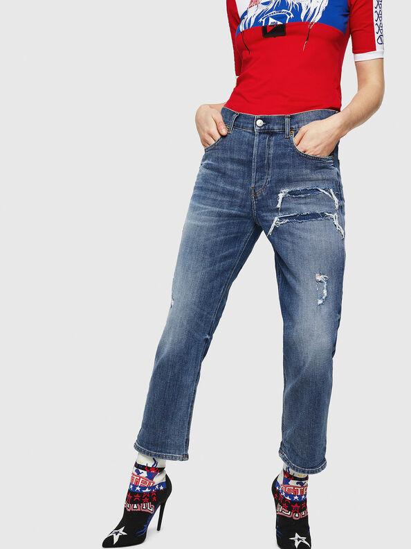 Aryel 0890X,  - Jeans
