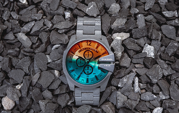 CONCRETE WATCH DZ4513 Coming Soon