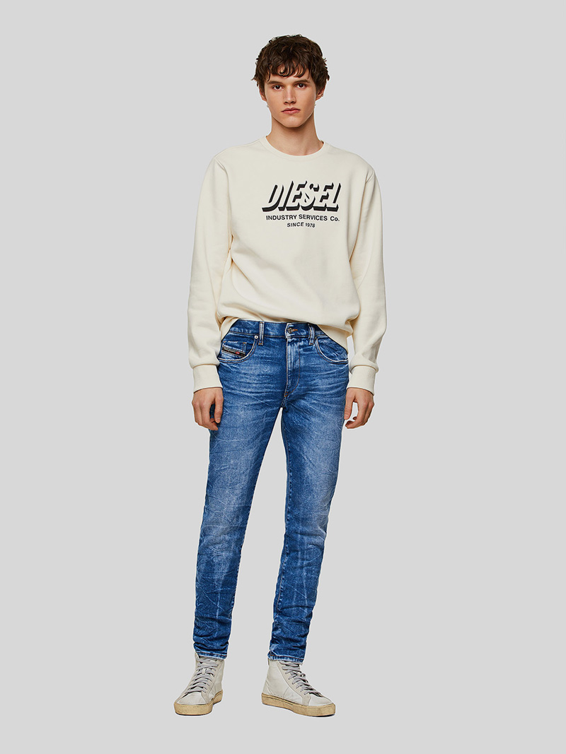 DIESEL SLIM FIT FOR MEN