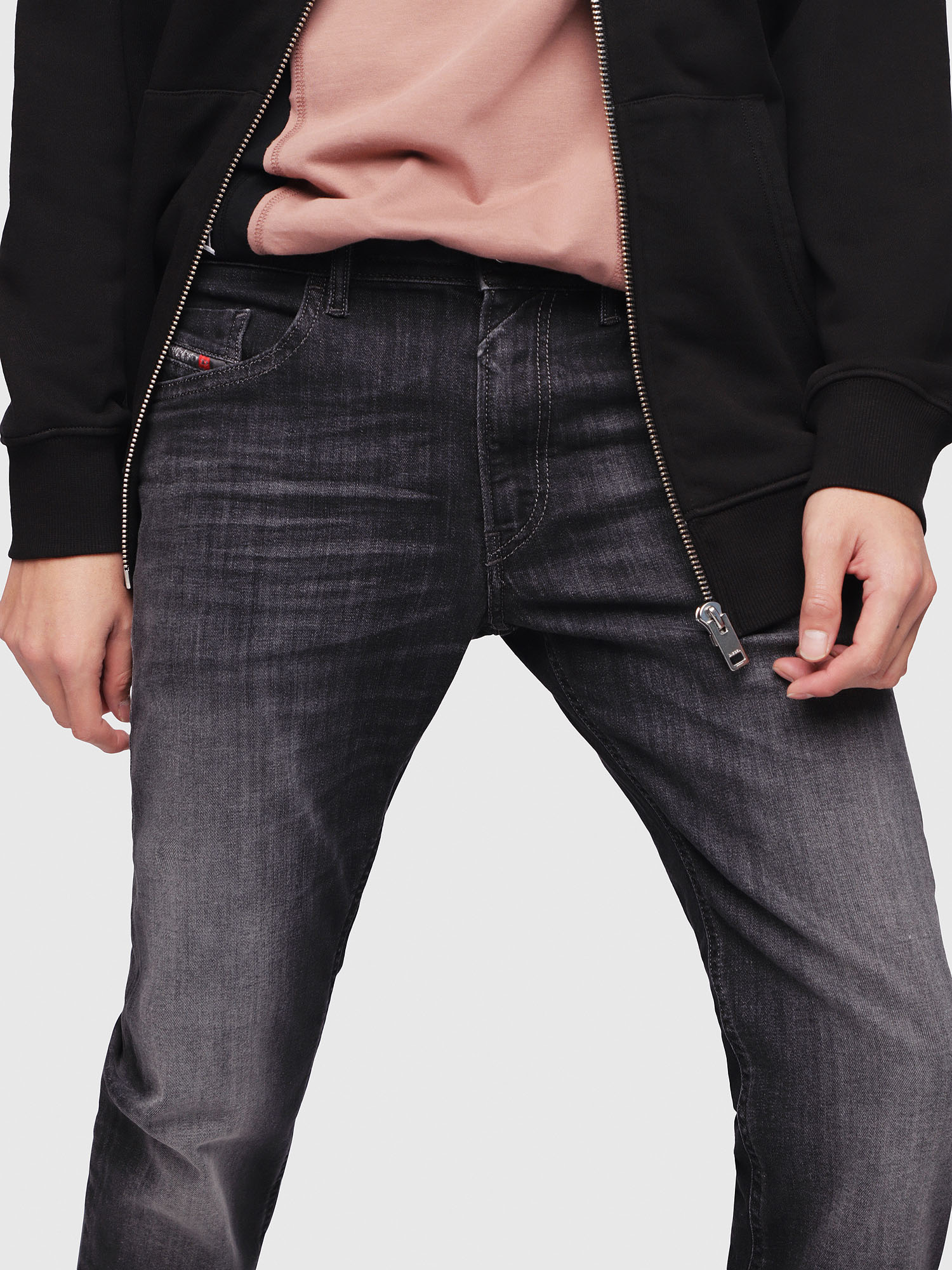 Diesel - Thommer 087AM,  - Jeans - Image 3