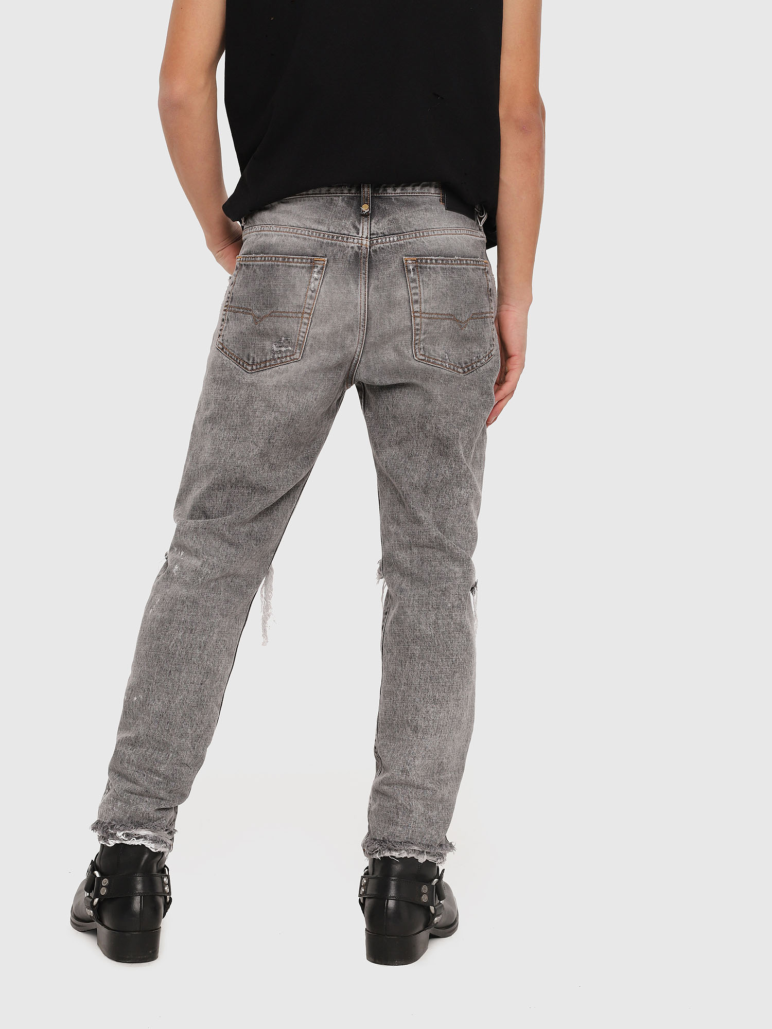 Diesel - Mharky 089AT,  - Jeans - Image 2