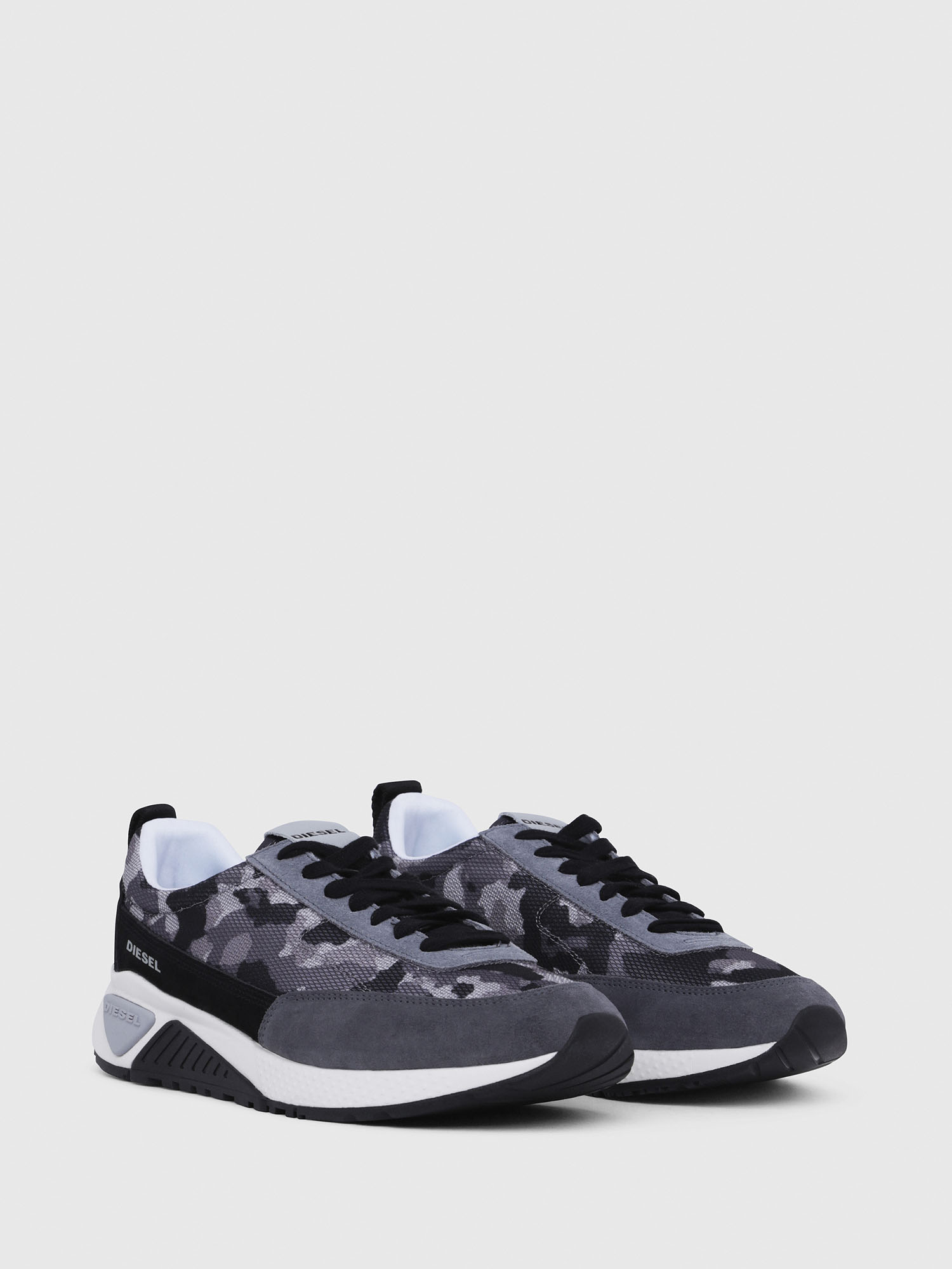 Diesel - S-KB LOW LACE,  - Sneakers - Image 2