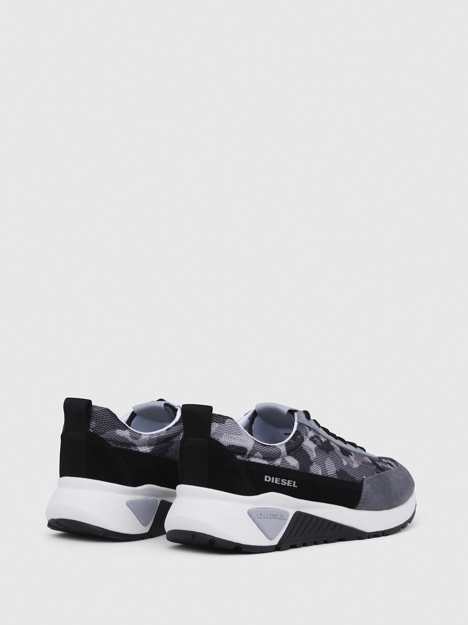 Diesel - S-KB LOW LACE,  - Sneakers - Image 3