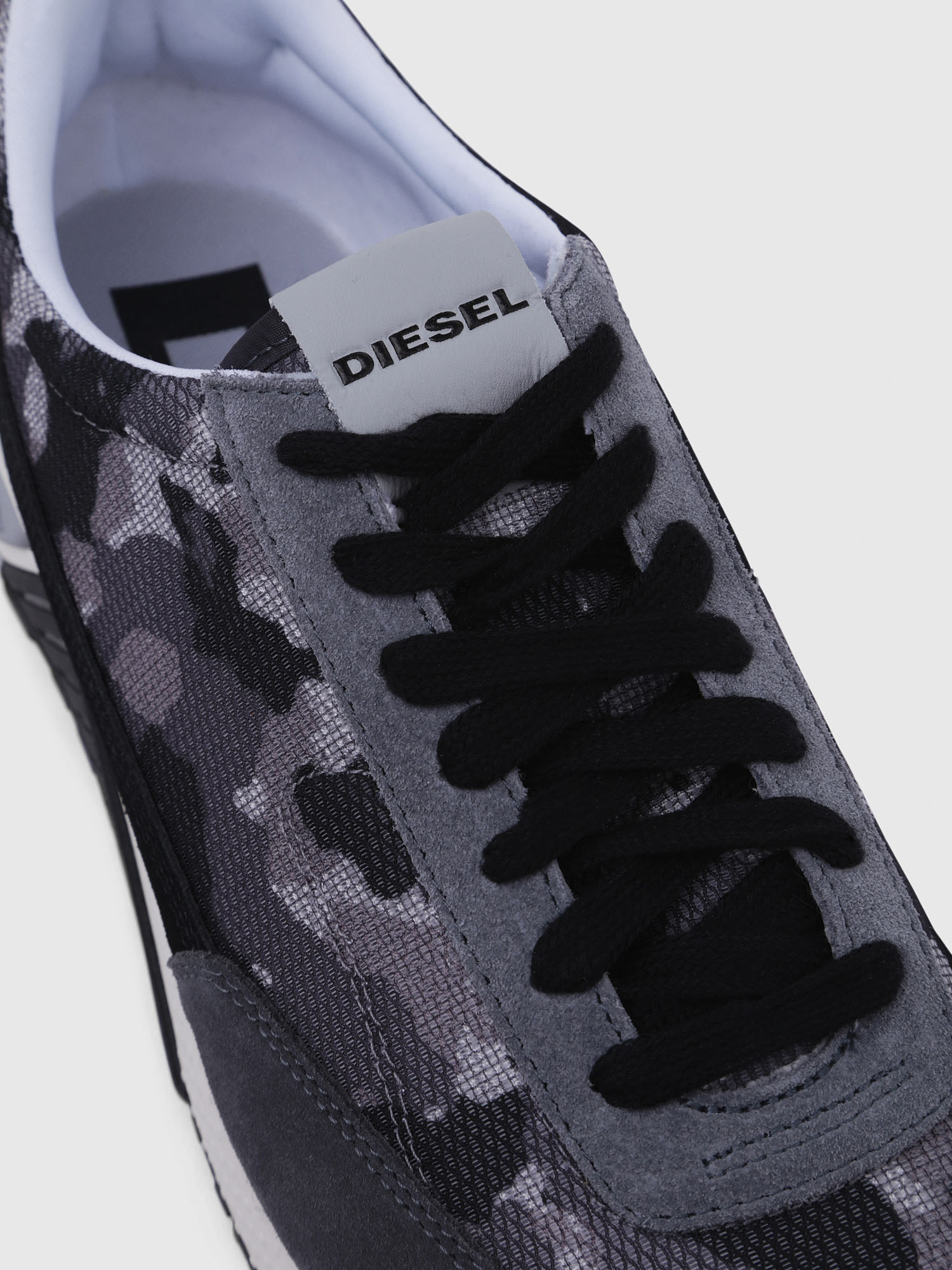 Diesel - S-KB LOW LACE,  - Sneakers - Image 4